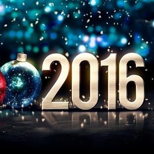 Yeni Yılda Yeni Bir Başlangıç 2016