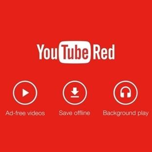 YouTube Red Nedir