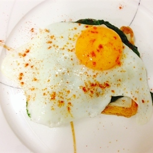 yumurtalı ıspanaklı tost tarifi