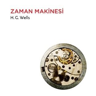 Zaman Makinesi - H.G. Wells | Kitap Yorumu