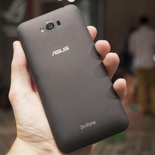 Zenfone Max Güçlü Bataryasıyla Geliyor!