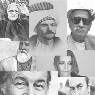 İzlenmesi Mecbur Belgeseller: Türk Edebiyatı-3