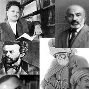 İzlenmesi Mecbur Belgeseller: Türk Edebiyatı-6