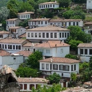 İzmir Gezilecek Yerler: Şirince