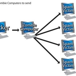 Zombi Bilgisayar Nedir? Nasıl Bulaşır?