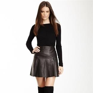 2015'in En Trend Bayan Etek Modelleri