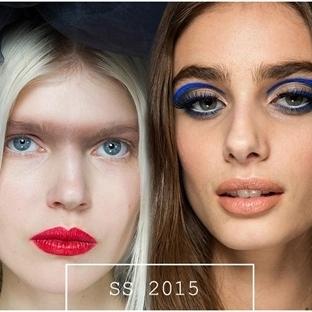 2015 İlkbahar / Yaz Güzellik Trendleri