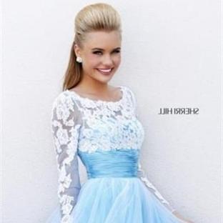2015 Mezuniyet Elbisesi Modelleri