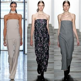 2015 Sonbahar Kış Moda Trendleri