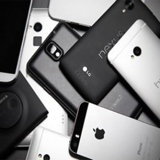 2015 yılı Akıllı telefonlarda savaş yılı