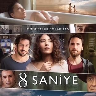 8 Saniye'nin fragmanı ve afişi yayınlandı