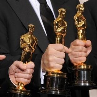 87.Oscar ödülleri  Sahiplerini Buldu