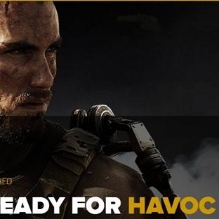 Advanced Warfare – Havoc DLC çıkış tarihi