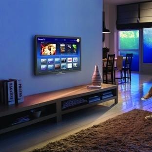 Akıllı Televizyon Tehlikesi Büyüyor