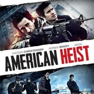 American Heist : Kardeşler Dünyaya Karşı