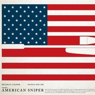 American Sniper : Öldürdükçe Kahraman