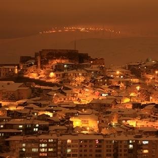 Ankara Anıları