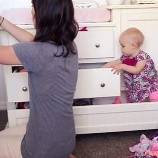 Annelerin işi neden hiç bitmez?