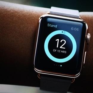 Apple Akıllı Saat Pazarında Fırtına Estirecek