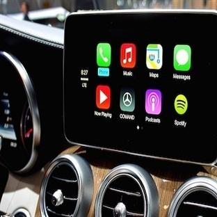 Apple Elektrikli Otomobilini Test Ediyor!