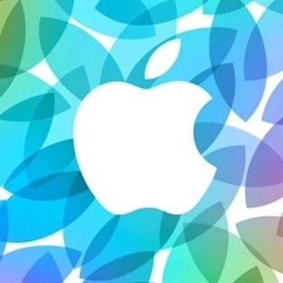 Apple Elektrikli Araba mı Geliyor