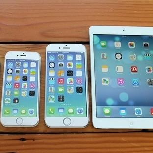 Apple iPad Plus modelinin teknik özellikleri