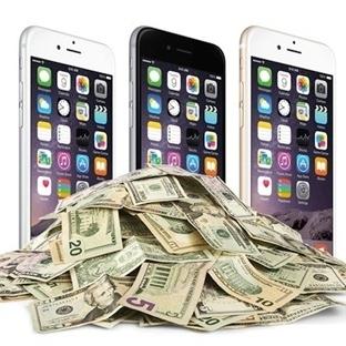 Apple Piyasa Değeri 700 Milyar Dolar