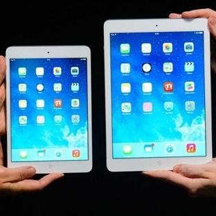 Apple Tablet Pazarının Lideri