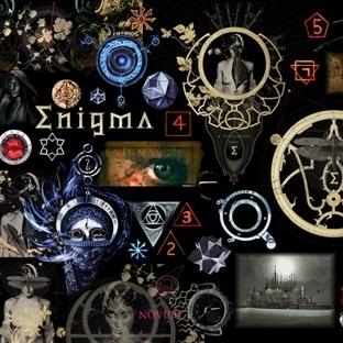 Asaf Halet, Ajdar, Einstein, Kozmik Şakacı& Enigma