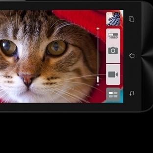 Asus düşük segment telefonu Zenfone C'yi Tanıttı!