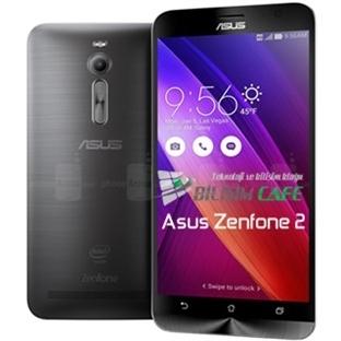 Asus Zenfone 2 Özellikleri ve Resmi ile Tanıtıldı