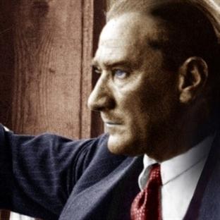 Atatürk'ü Konu Alan Kitaplar