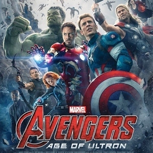 Avengers: Age of Ultron afişi yayınlandı