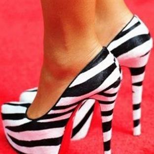 Ayakkabı dolabınızda bu modeller yok mu?