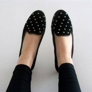 Ayakkabı heyecandır!
