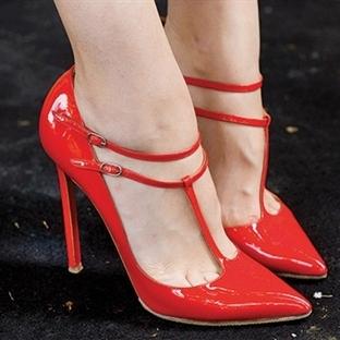 Ayakkabı Tutkusu