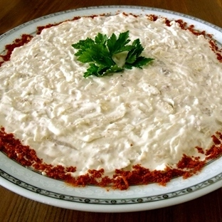 Ayvalı Kereviz Salatası