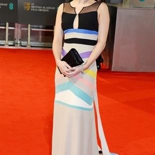 BAFTA 2015: KLAS VE ZARİF
