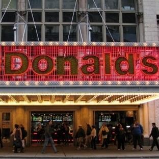 Başlamak İçin McDonald's Teorisi'ni Deneyin
