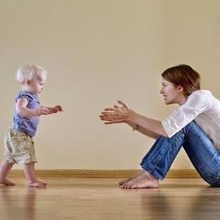 Bebeğim Ne Zaman Yürür?