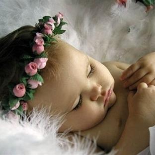 Bebeğinize Uyku Düzeni Kurma