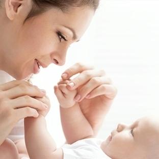 Bebeğinizle Konuşmanın Önemi