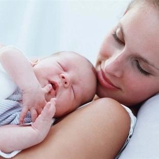 Bebeklerde Öksürüğe Doğal Çözümler