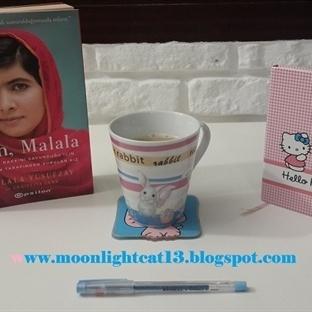 Ben, Malala - Malala Yusufzay