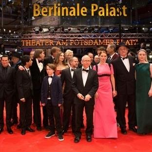 Berlin Film Festivali Kazananları Belli Oldu