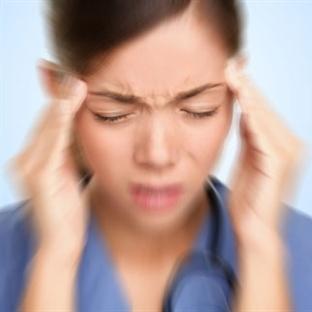 Beyin tümörü habercisi olabilir…