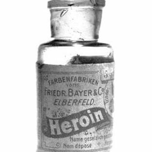 Bilimin Karanlık Tarihi: Eroin ve Aspirin