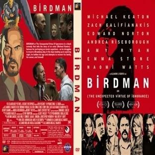 Birdman-Cahilliğin Unutulmayan Erdemi