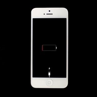 Birkaç Adımda iPhone Şarj Süresini Uzatma