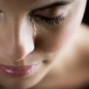 Biz İnsanlar Neden Ağlarız?